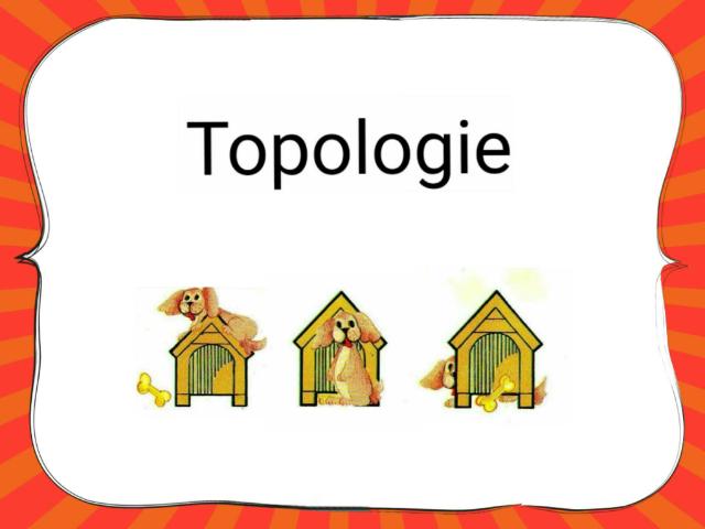 Topologie by Morgane Pi