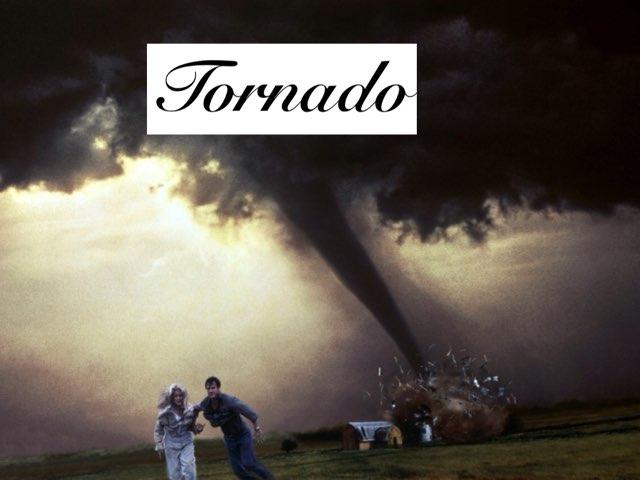 Tornado Warning Game by Jane Miller _ Staff - FuquayVarinaE
