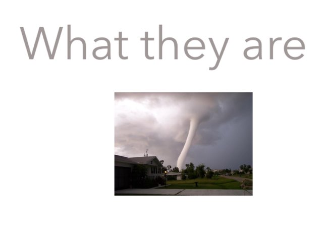 Tornadoes By Quinn by Keegan scelia
