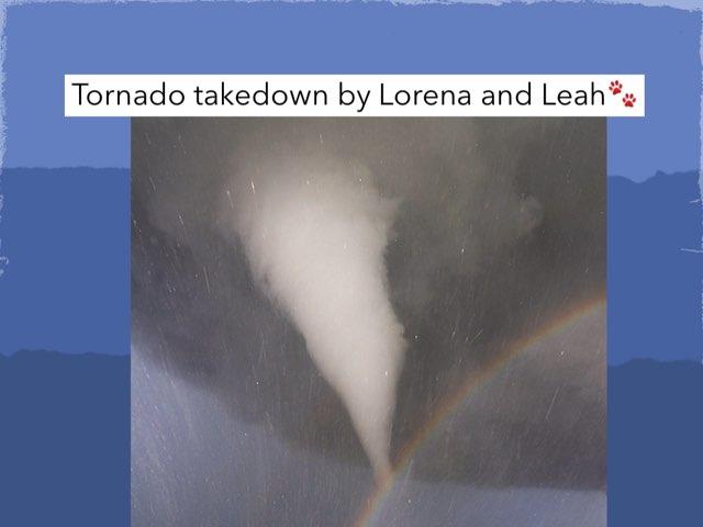 Tornadoes by Jane Miller _ Staff - FuquayVarinaE