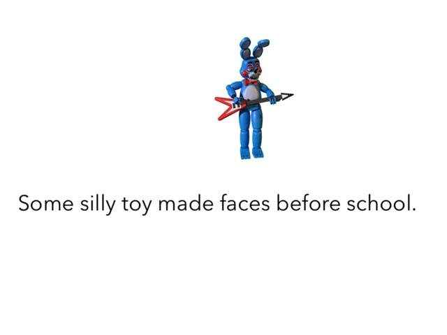 Toy by Khoua Vang