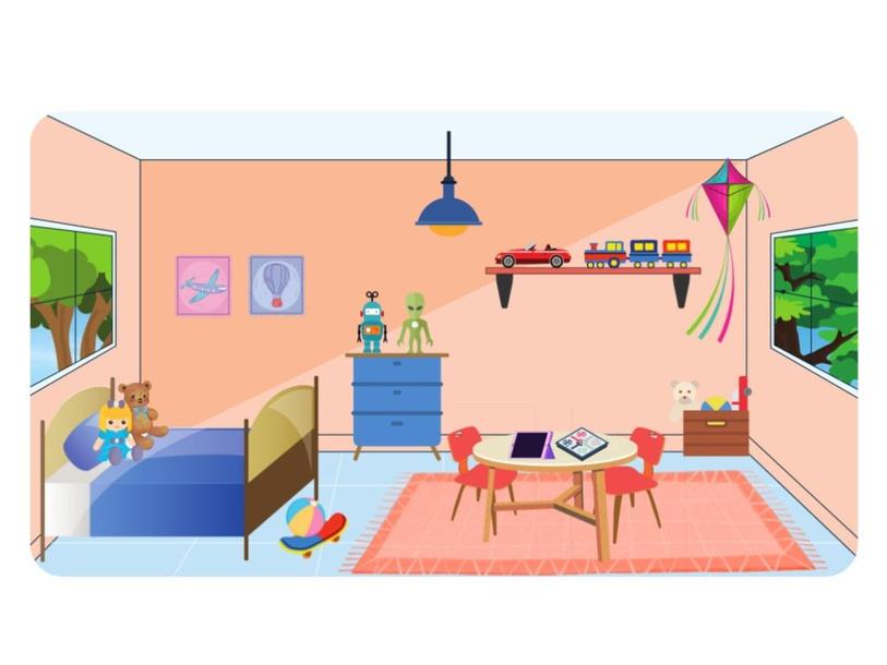 Toys by Lauren Hamilton Saez