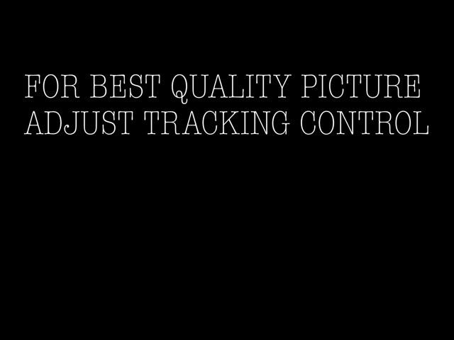 Tracking Control Screen & 20th Century Fox Logo by Adriano Scotti