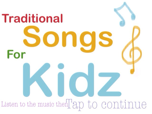Traditional Song For Kidz  by Mina H