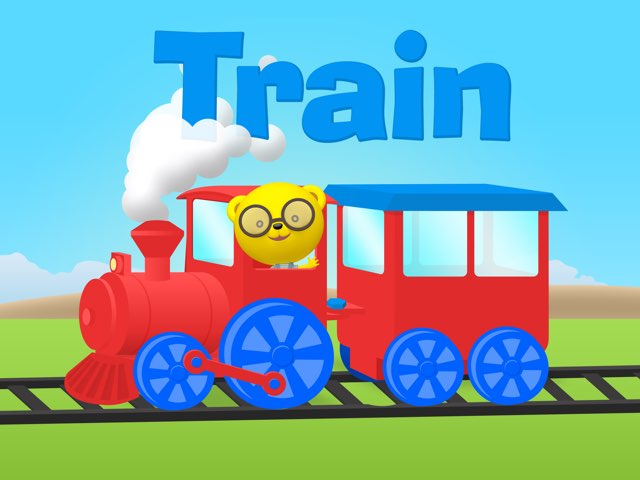 Train by Tiny Tap