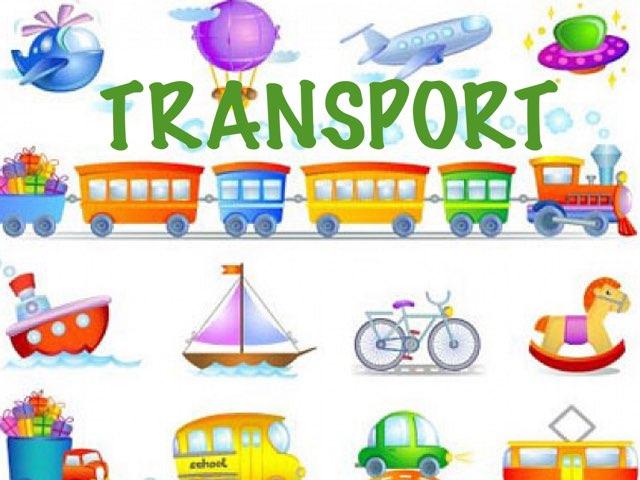 Transport by Teresa Lopez