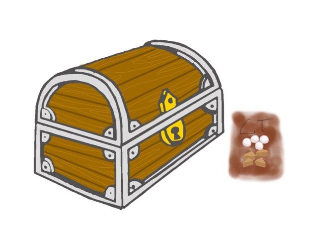 Treasure by tincongames tislongut