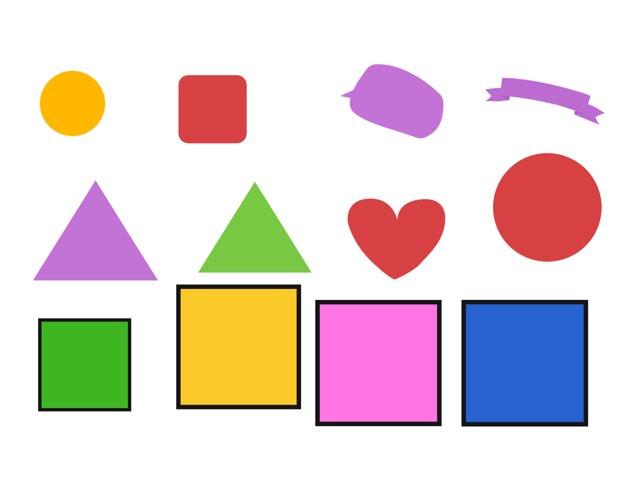 Treballem Els Colors I Les Formes by Jaime Olmos Piñar