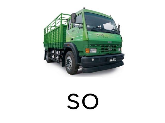 Tricky Trucks 5 by Lindsey Day