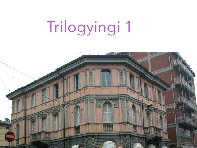 Trilogyingi/trilogying 1 by Sean Fuentes Sandoy