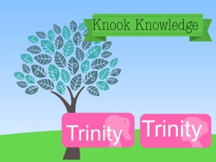 Trinity  by Dandy Lions