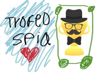 Trofeo Spy by Allison romero
