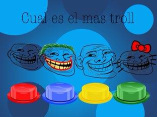 Troll by Alex Garcia