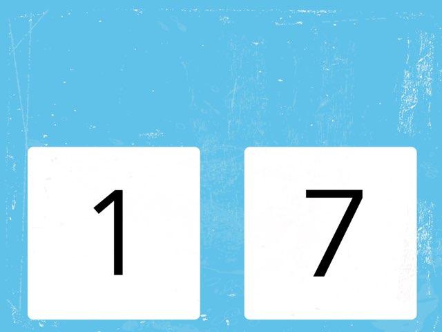 Trova Il Numero 7 by Valentina Buoso
