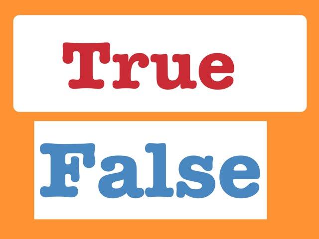 True Of False by Emili Louise Phillips
