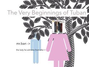 Tuban by Tina nguyen