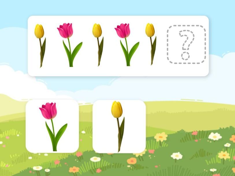 Tulpen reeksen by Joëlle Tel