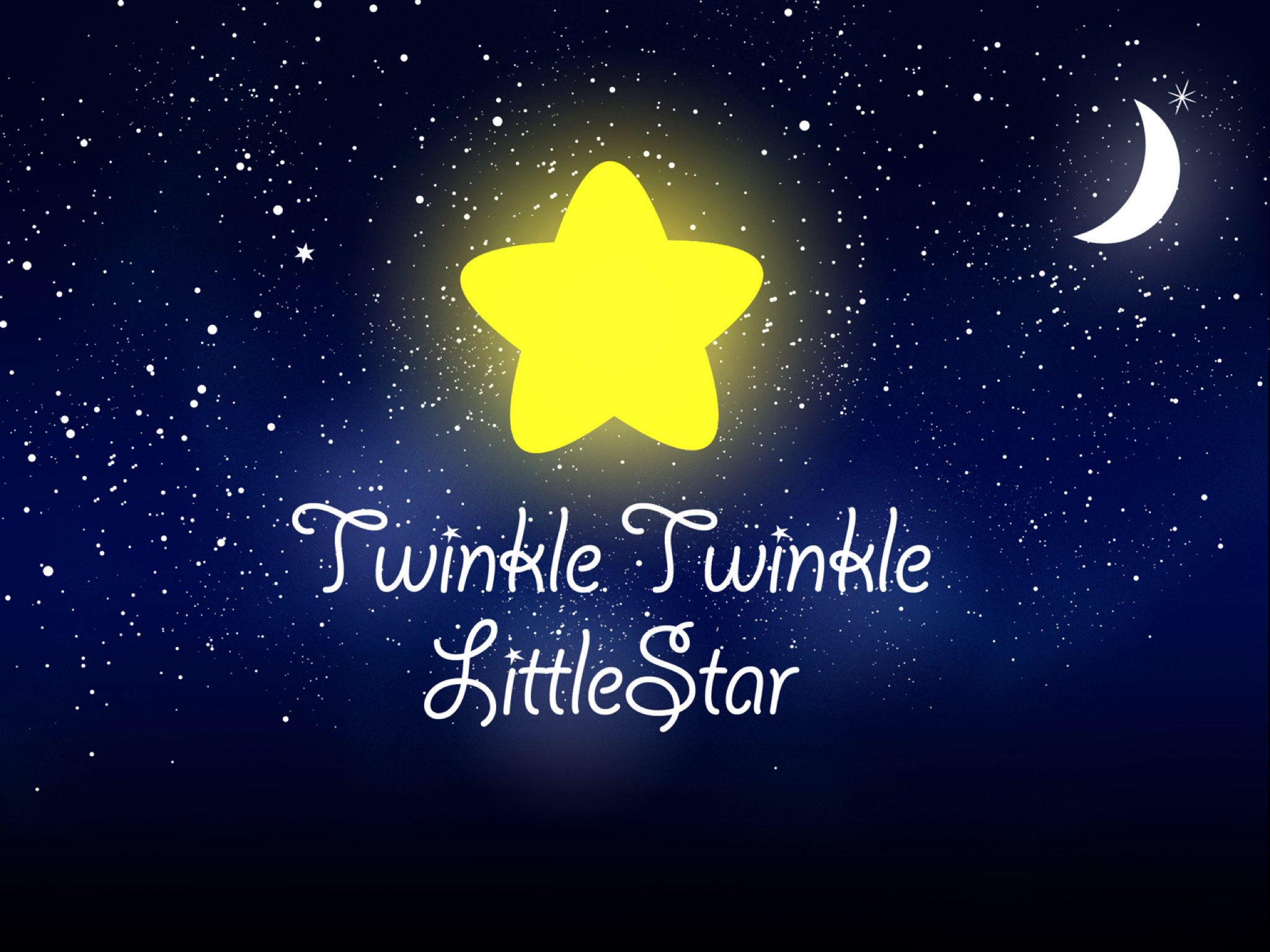 614a6490d Play Twinkle Twinkle by Tiny Spark - on TinyTap