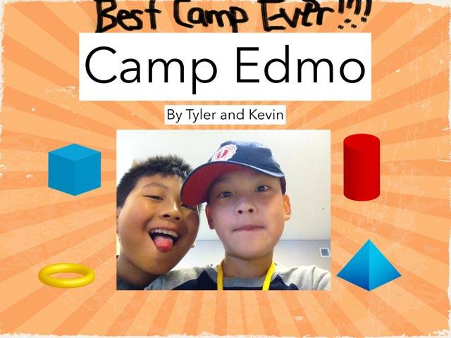 Tyler Kevin Milo by Edventure More -  Conrad Guevara