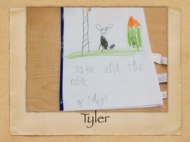 Tyler by P302 SAS