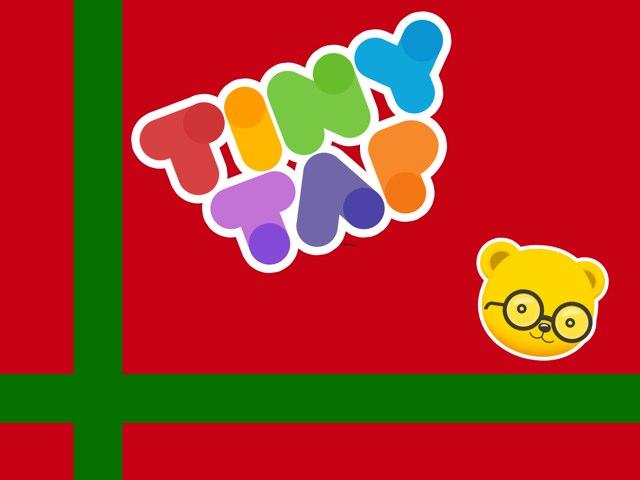 הדוב טים בחג המולד by יובל גולן