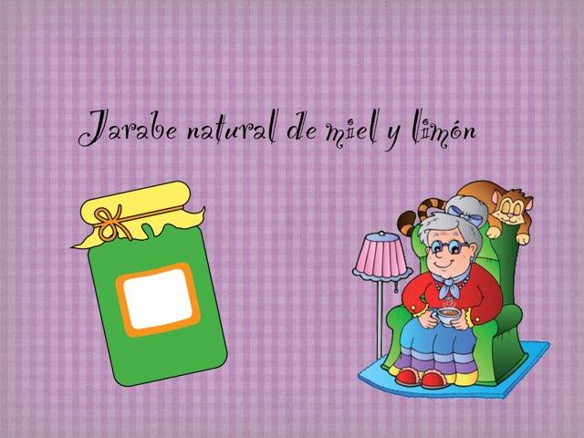 Jarabe 2 3ºE by Vanesa Díez
