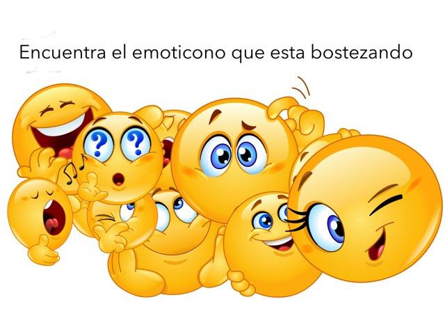 Súper Emoticonos by Lucía  Lara Vilches
