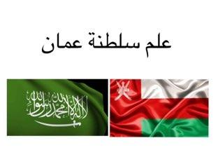 أعلام دول الخليج by نوره انوار