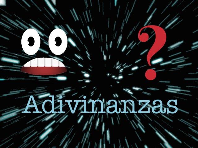 Las Adivinanzas De Carolina 5º by Diego Campos