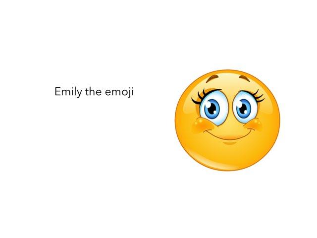 Emily The  by dan Jennifer