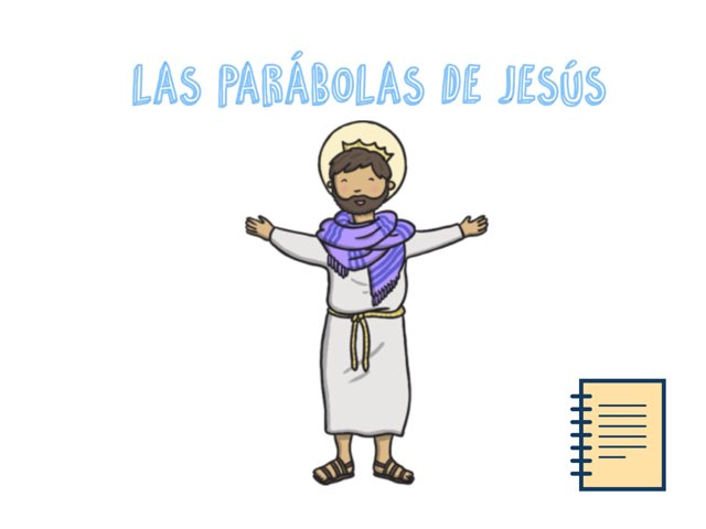 Las Enseñanzas de Jesús by Esther Cortés Martínez