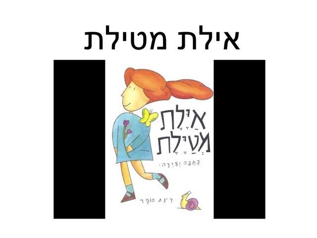 משחק 281 by ניבין אלבאש