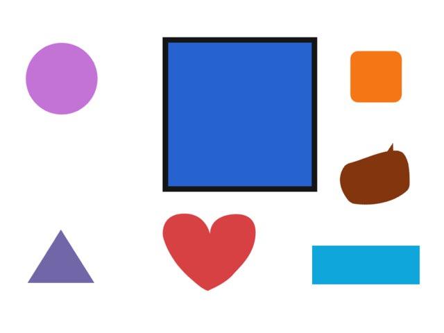 צורות וצבעים by Gan saar