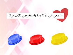 ما يفطر الصائم ٣ by Abla Bashayer