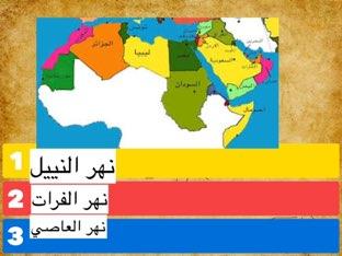 مشاكل استثمار المياه by Saud Aldossri