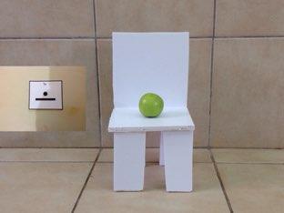 מושגי מרחב 2 - איפה התפוח? by סמדר גלר-ורבר