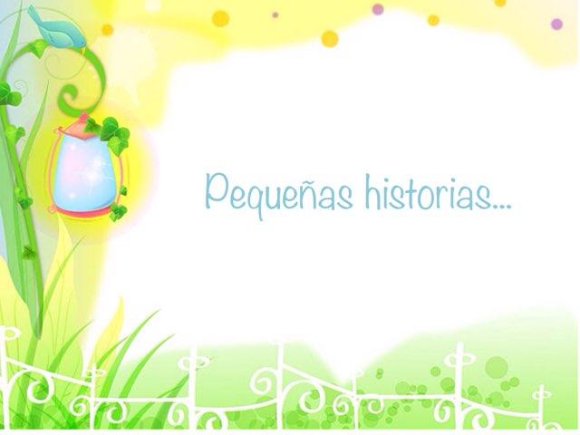 Pequeñas Historias... by Zoila Masaveu