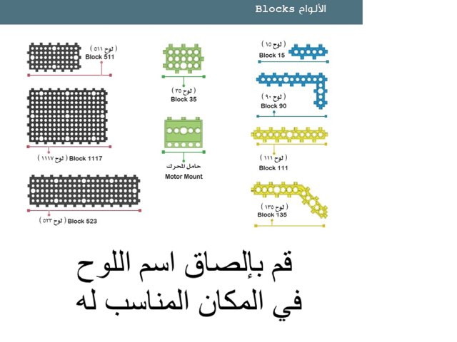 Week 2 الأسبوع الثاني by Alialsalem school