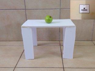 מושגי מרחב 1- איפה התפוח? by סמדר גלר-ורבר