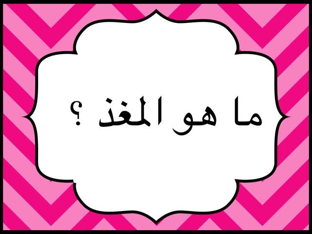 الجهاز الهضمي جزء الأول  by hanan alhashemi