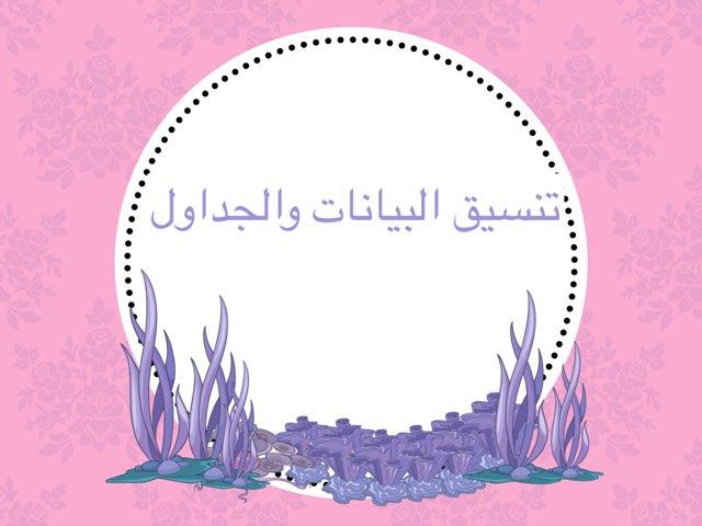 الصف السابع by Shm al3jmi