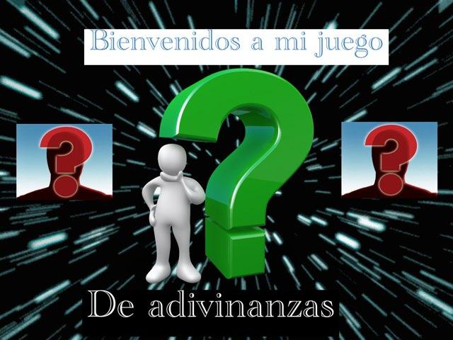 Juego de adivinanzas de James5º La Miranda The Global Quality School  by Diego Campos