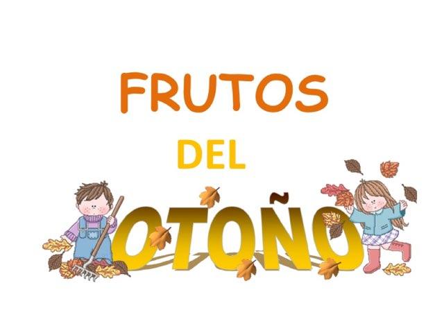 Frutos Del Otoño by Mar rodriguez