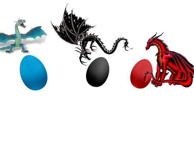 Les Bébés Dragons Et Leurs Mamans by Evi Evi