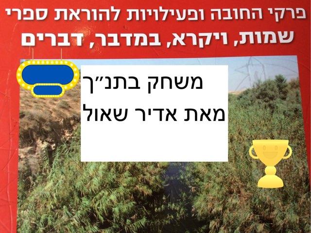 יציאת מצרים- משחק by Maya Yehuda
