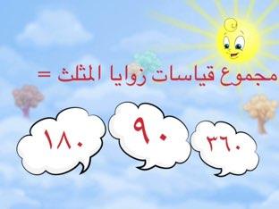 مراجعه الصف السادس by Nashwa mahmmoud
