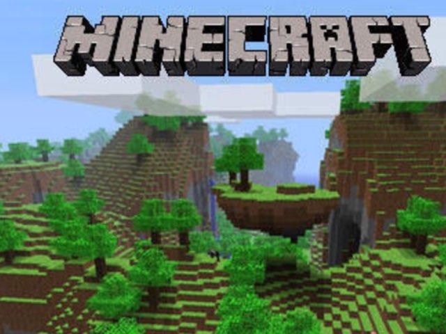 Minecraft Головоломка by Дима дима