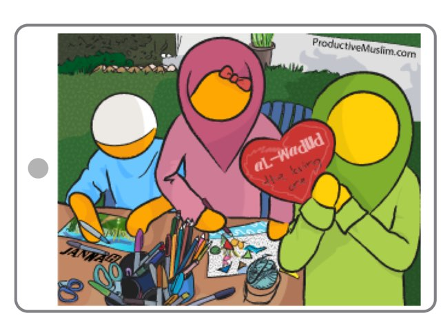 الوحدة:٣- في القسم by Alaa khaled