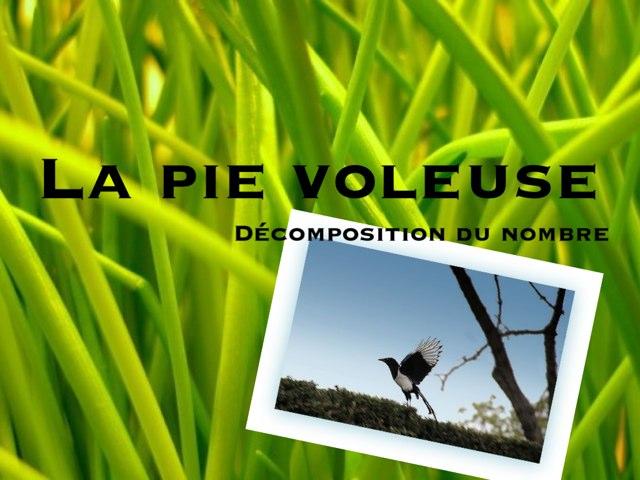 Décomposition Du Nombres by Alice Turpin