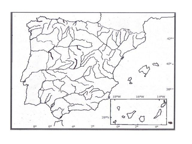Ríos De España by Pablo Nieto Sainero